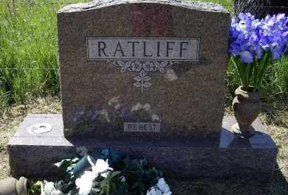 RATLIFF FAMILY STONE,  - Lawrence County, Arkansas |  RATLIFF FAMILY STONE - Arkansas Gravestone Photos