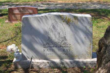 "HIDALGO RAY, CONDITA ""KATIE"" - Lawrence County, Arkansas | CONDITA ""KATIE"" HIDALGO RAY - Arkansas Gravestone Photos"