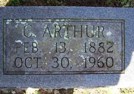 REX, CHARLES ARTHUR - Lawrence County, Arkansas | CHARLES ARTHUR REX - Arkansas Gravestone Photos