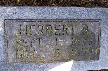 REX, HERBERT R. - Lawrence County, Arkansas | HERBERT R. REX - Arkansas Gravestone Photos