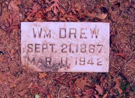 "RICE, WILLIAM DRURY ""DREW"" - Lawrence County, Arkansas | WILLIAM DRURY ""DREW"" RICE - Arkansas Gravestone Photos"