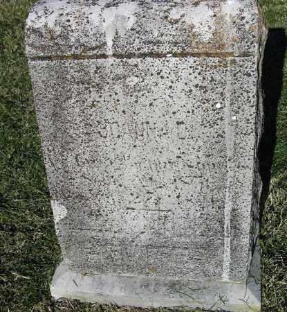 "RICHARDSON, INNIS JOANNAH D. ""JOANN"" - Lawrence County, Arkansas | INNIS JOANNAH D. ""JOANN"" RICHARDSON - Arkansas Gravestone Photos"