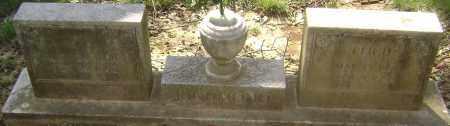 RICHMOND, EVA LENA - Lawrence County, Arkansas | EVA LENA RICHMOND - Arkansas Gravestone Photos