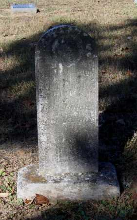 RICKS, BERTHA ESTELLA - Lawrence County, Arkansas   BERTHA ESTELLA RICKS - Arkansas Gravestone Photos