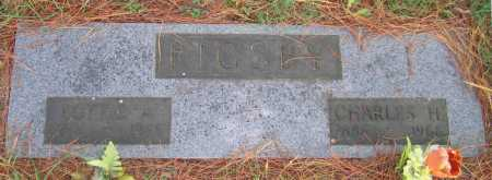 RIGSBY, CHARLES H. - Lawrence County, Arkansas   CHARLES H. RIGSBY - Arkansas Gravestone Photos