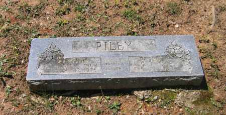 RILEY, ELSIE - Lawrence County, Arkansas | ELSIE RILEY - Arkansas Gravestone Photos