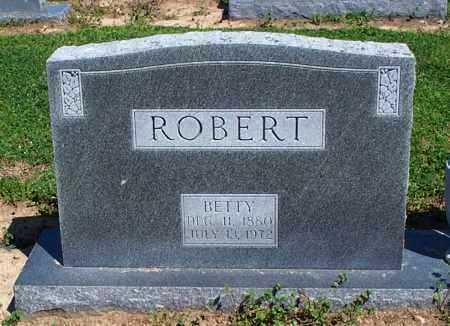 WYATT ROBERT, BETTY LEE - Lawrence County, Arkansas | BETTY LEE WYATT ROBERT - Arkansas Gravestone Photos