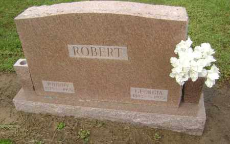 ROBERT, JOHNNY - Lawrence County, Arkansas | JOHNNY ROBERT - Arkansas Gravestone Photos