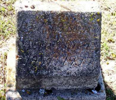 ROBERTSON, BERTHA - Lawrence County, Arkansas | BERTHA ROBERTSON - Arkansas Gravestone Photos