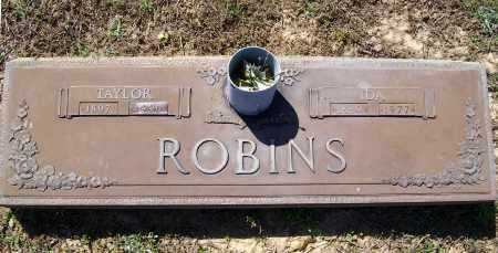 ROBINS, IDA - Lawrence County, Arkansas | IDA ROBINS - Arkansas Gravestone Photos