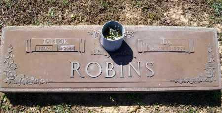 ROBINS, IDA - Lawrence County, Arkansas | IDA ROBINS - Arkansas Gravestone Photos