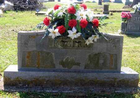 ROGERS, LINDSEY ROSCOE - Lawrence County, Arkansas | LINDSEY ROSCOE ROGERS - Arkansas Gravestone Photos