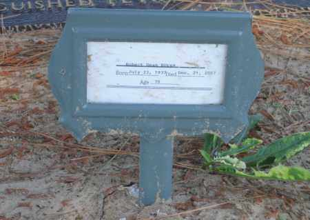 ROREX, ROBERT DEAN - Lawrence County, Arkansas | ROBERT DEAN ROREX - Arkansas Gravestone Photos