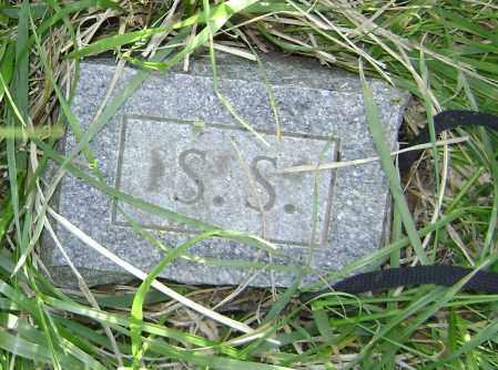 SHARP, SAMUEL - Lawrence County, Arkansas | SAMUEL SHARP - Arkansas Gravestone Photos