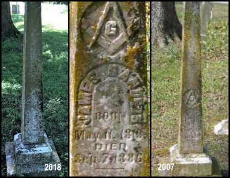 SANDERS, JAMES - Lawrence County, Arkansas   JAMES SANDERS - Arkansas Gravestone Photos