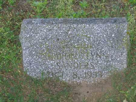 SANDERS, SHARON LYNN - Lawrence County, Arkansas | SHARON LYNN SANDERS - Arkansas Gravestone Photos