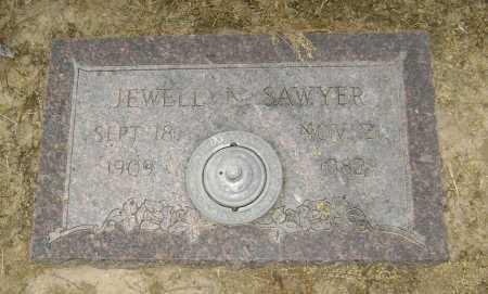 CRAIG SANBORN, JEWELL NAOMI - Lawrence County, Arkansas | JEWELL NAOMI CRAIG SANBORN - Arkansas Gravestone Photos