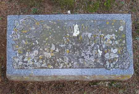 HOLLAND, MARY S. SAWYER - Lawrence County, Arkansas | MARY S. SAWYER HOLLAND - Arkansas Gravestone Photos