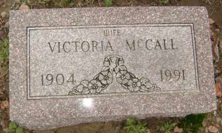 MCCALL SCHULER, VICTORIA - Lawrence County, Arkansas | VICTORIA MCCALL SCHULER - Arkansas Gravestone Photos