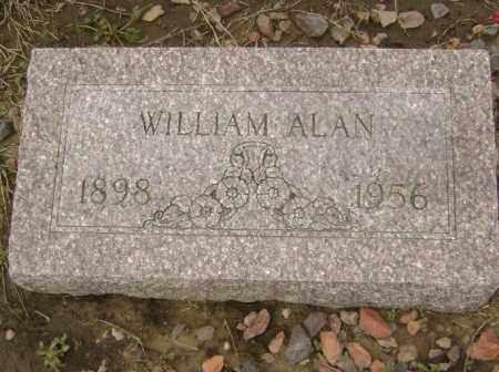 SCHULER, WILLIAM ALAN - Lawrence County, Arkansas | WILLIAM ALAN SCHULER - Arkansas Gravestone Photos