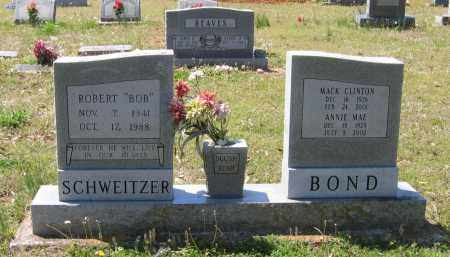 BOND, ANNIE MAE - Lawrence County, Arkansas | ANNIE MAE BOND - Arkansas Gravestone Photos