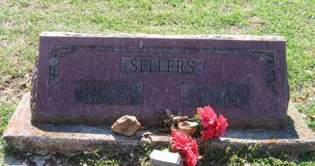 SELLERS, WILLIAM CHARLES - Lawrence County, Arkansas | WILLIAM CHARLES SELLERS - Arkansas Gravestone Photos