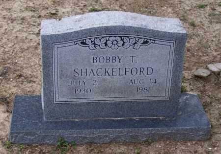 SHACKELFORD, BOBBY THOMAS - Lawrence County, Arkansas | BOBBY THOMAS SHACKELFORD - Arkansas Gravestone Photos