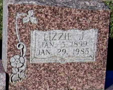SHARP, LIZZIE J. SMITH MOODY (CLOSE UP VIEW) - Lawrence County, Arkansas | LIZZIE J. SMITH MOODY (CLOSE UP VIEW) SHARP - Arkansas Gravestone Photos
