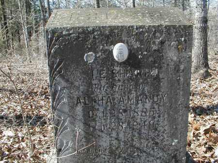 "SHARP, ISAAC EPHRAIM ""I. E."" - Lawrence County, Arkansas | ISAAC EPHRAIM ""I. E."" SHARP - Arkansas Gravestone Photos"