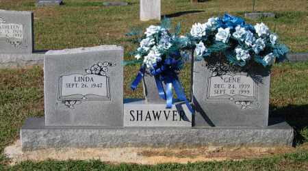 SHAWVER, GENE ARTHUR - Lawrence County, Arkansas | GENE ARTHUR SHAWVER - Arkansas Gravestone Photos