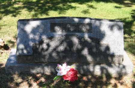 SHEETS, CLIFTON WILSON - Lawrence County, Arkansas | CLIFTON WILSON SHEETS - Arkansas Gravestone Photos