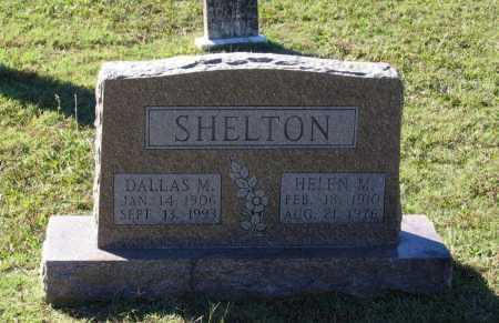 SHELTON, HELEN MARY - Lawrence County, Arkansas | HELEN MARY SHELTON - Arkansas Gravestone Photos