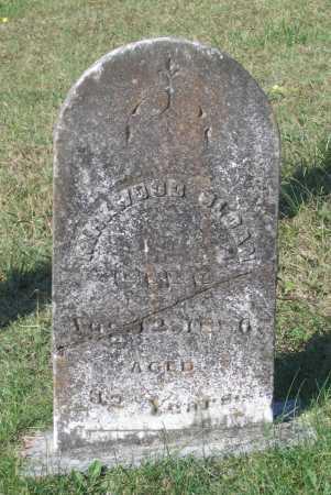 SLOAN, KIRKWOOD - Lawrence County, Arkansas | KIRKWOOD SLOAN - Arkansas Gravestone Photos
