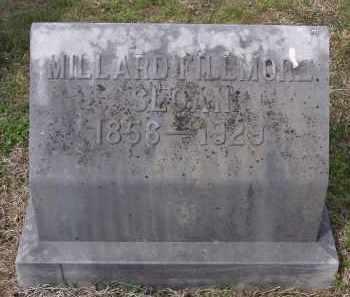 SLOAN, SR., MILLARD FILLMORE - Lawrence County, Arkansas | MILLARD FILLMORE SLOAN, SR. - Arkansas Gravestone Photos