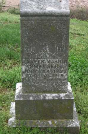 SMELSER, JASPER - Lawrence County, Arkansas | JASPER SMELSER - Arkansas Gravestone Photos