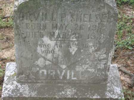 SMELSER, ORVILL P. - Lawrence County, Arkansas | ORVILL P. SMELSER - Arkansas Gravestone Photos