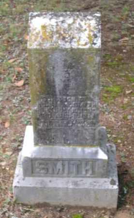 SMITH, ARTHUR H. - Lawrence County, Arkansas | ARTHUR H. SMITH - Arkansas Gravestone Photos