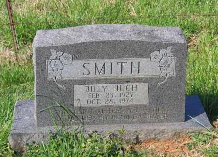 SMITH, BILLY HUGH - Lawrence County, Arkansas | BILLY HUGH SMITH - Arkansas Gravestone Photos
