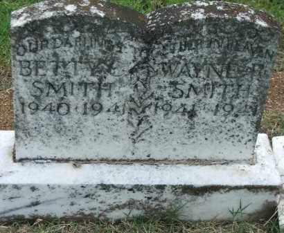 SMITH, BETTY C. - Lawrence County, Arkansas | BETTY C. SMITH - Arkansas Gravestone Photos