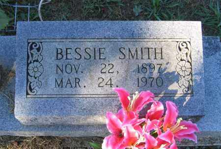 MILLER SMITH, BESSIE IDA - Lawrence County, Arkansas | BESSIE IDA MILLER SMITH - Arkansas Gravestone Photos