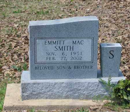 SMITH, EMMITT MAC - Lawrence County, Arkansas | EMMITT MAC SMITH - Arkansas Gravestone Photos