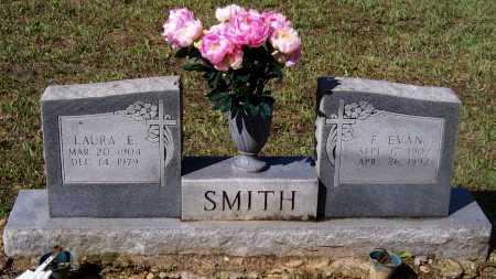 SMITH, LAURA ELEANOR - Lawrence County, Arkansas | LAURA ELEANOR SMITH - Arkansas Gravestone Photos