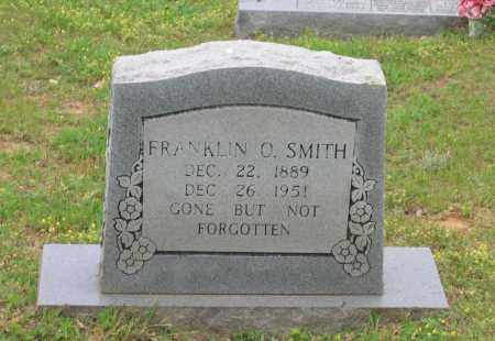 SMITH, FRANKLIN OLIVER - Lawrence County, Arkansas | FRANKLIN OLIVER SMITH - Arkansas Gravestone Photos