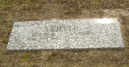 "SMITH, KATHLYN M. ""KAY"" - Lawrence County, Arkansas | KATHLYN M. ""KAY"" SMITH - Arkansas Gravestone Photos"