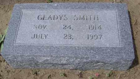 SMITH, GLADYS B. - Lawrence County, Arkansas | GLADYS B. SMITH - Arkansas Gravestone Photos