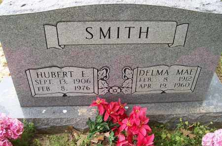 SMITH, DELMA MAE - Lawrence County, Arkansas | DELMA MAE SMITH - Arkansas Gravestone Photos