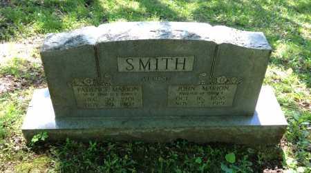 SMITH, JOHN MARION - Lawrence County, Arkansas | JOHN MARION SMITH - Arkansas Gravestone Photos