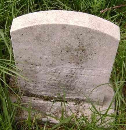 SMITH, J. S. - Lawrence County, Arkansas   J. S. SMITH - Arkansas Gravestone Photos