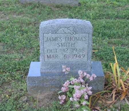 SMITH, JAMES THOMAS - Lawrence County, Arkansas   JAMES THOMAS SMITH - Arkansas Gravestone Photos