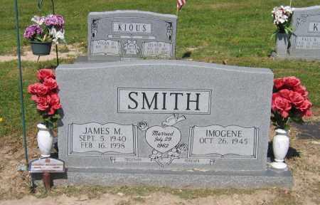 SMITH, JAMES M. - Lawrence County, Arkansas   JAMES M. SMITH - Arkansas Gravestone Photos